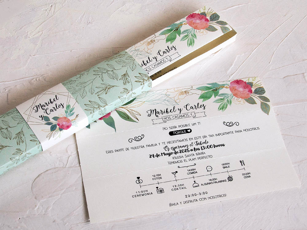 Invitaciones de boda coleccion emma 2020-2021 imprenta dimension print teruel-59