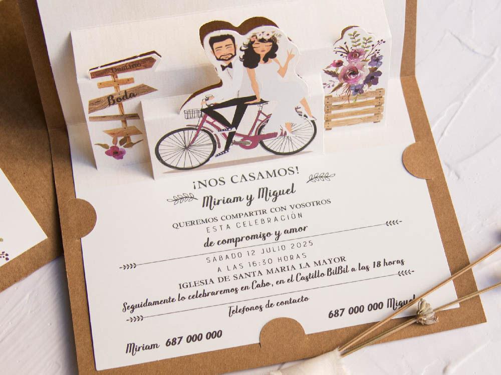Invitaciones de boda coleccion emma 2020-2021 imprenta dimension print teruel-66
