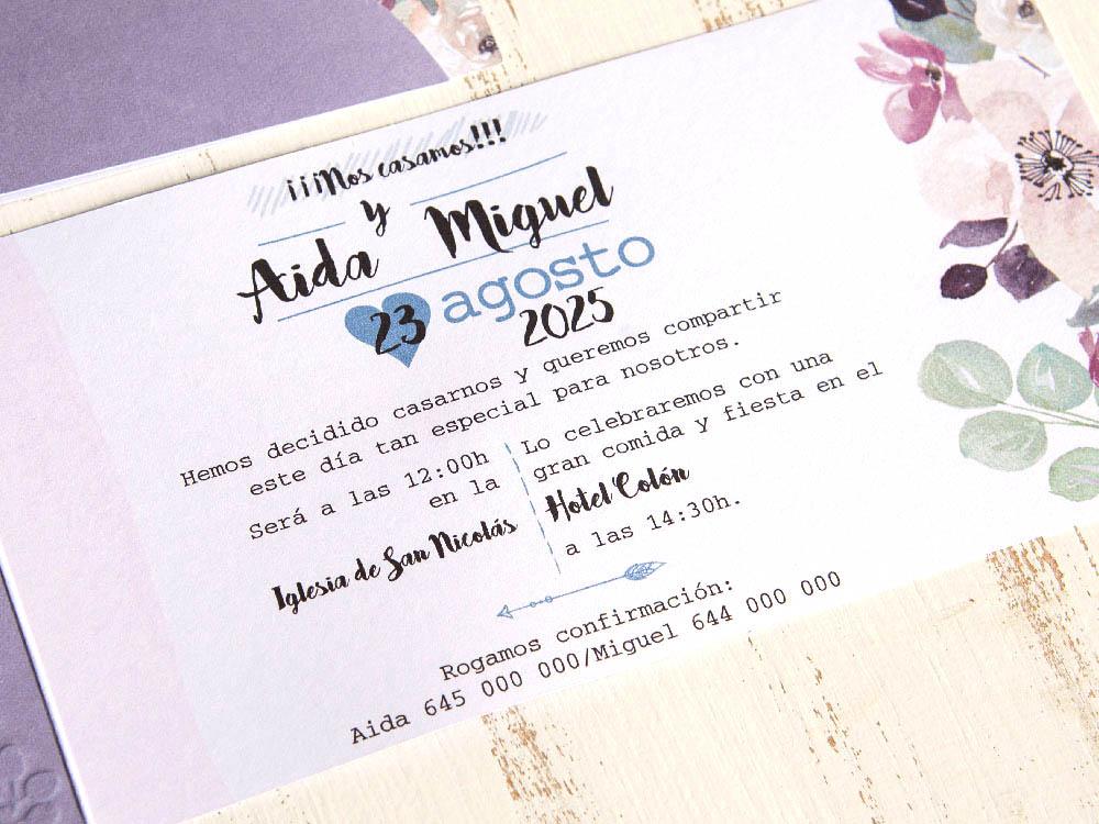 Invitaciones de boda coleccion emma 2020-2021 imprenta dimension print teruel-79