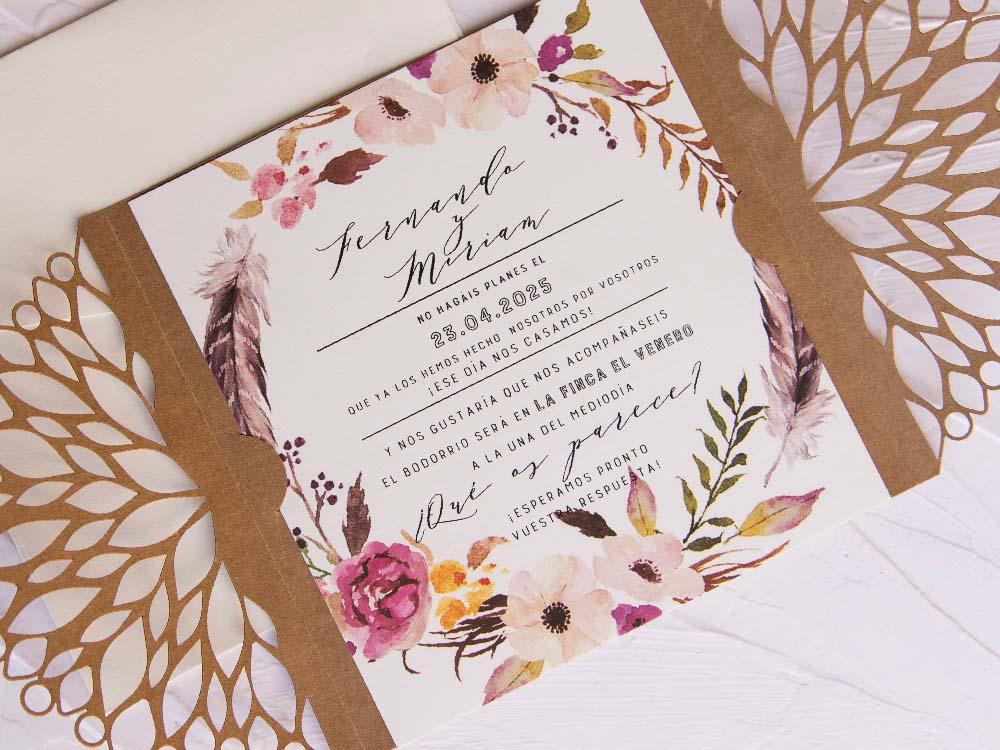 Invitaciones de boda coleccion emma 2020-2021 imprenta dimension print teruel-80