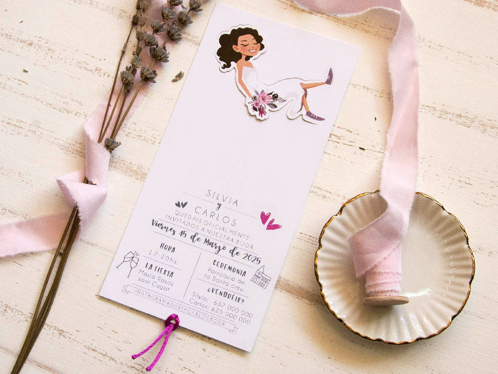 Invitaciones de boda coleccion emma 2020-2021 imprenta dimension print teruel-86
