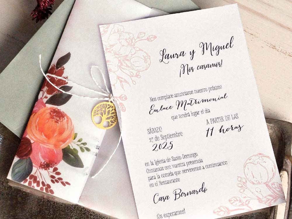Invitaciones de boda coleccion emma 2020-2021 imprenta dimension print teruel-89