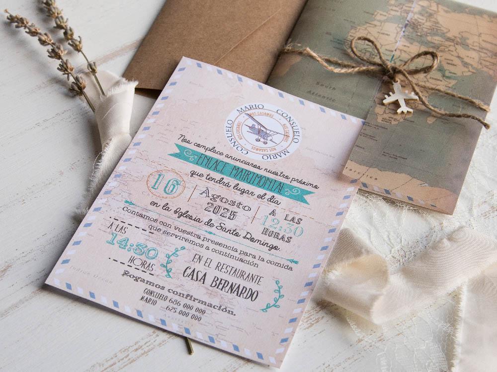 Invitaciones de boda coleccion emma 2020-2021 imprenta dimension print teruel-92